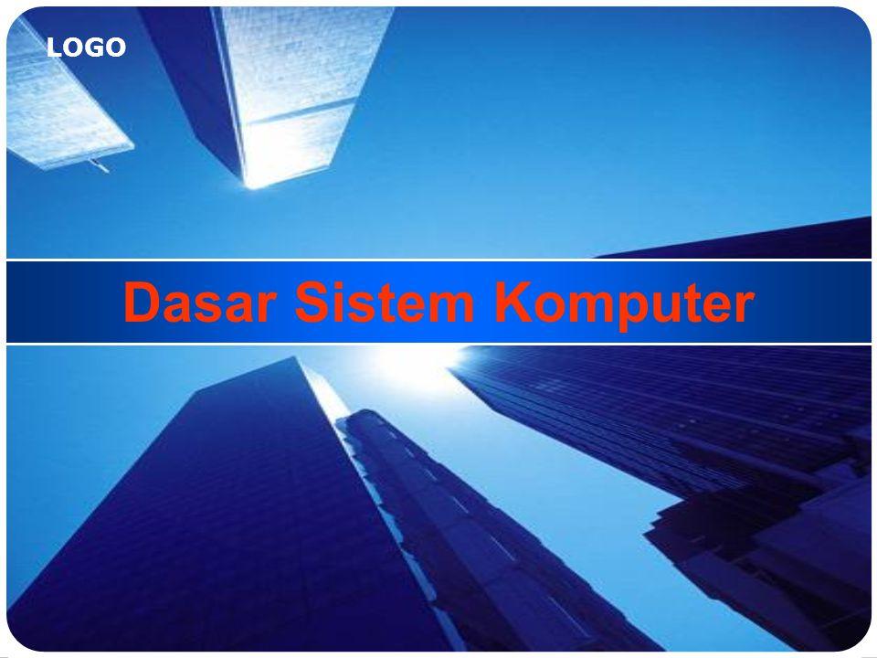 LOGO Dasar Sistem Komputer