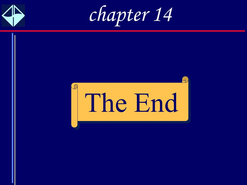 81 The End chapter 14