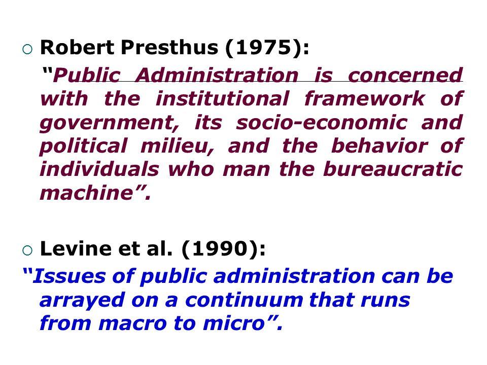 Ilmu Administrasi Negara (Publik)  Adalah ilmu yang mempelajari semua proses, manajemen, organisasi dan individual (sebagai official) sehubungan deng