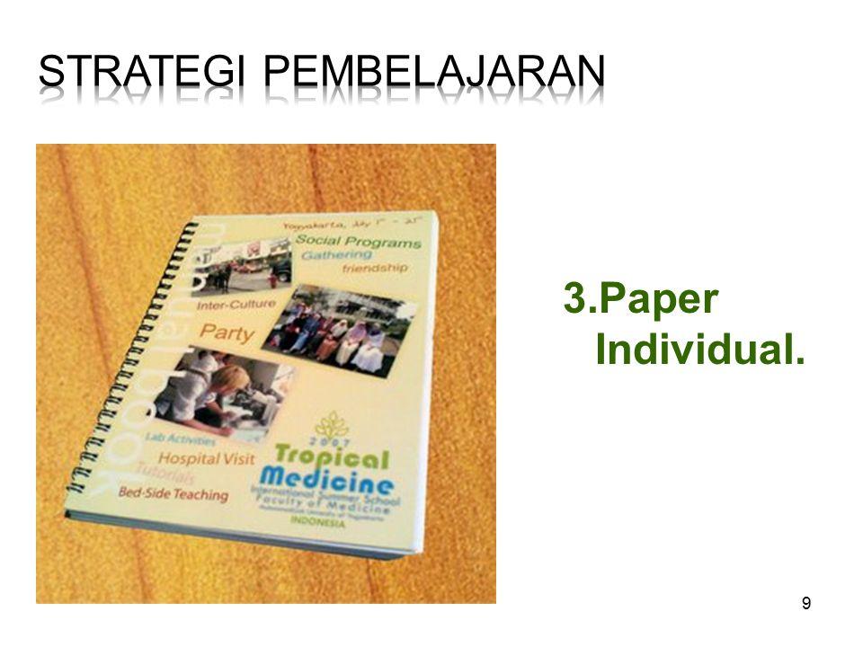 9 3.Paper Individual.