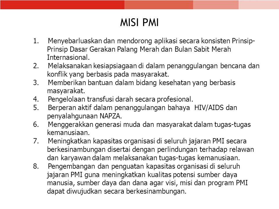 MISI PMI 1.