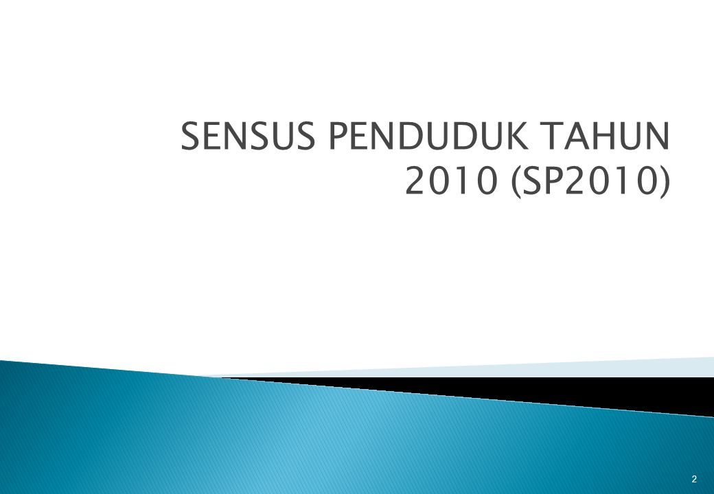 Piramida Penduduk Jawa Tengah Tahun 1990 – 2000 Laki-lakiPerempuan 33