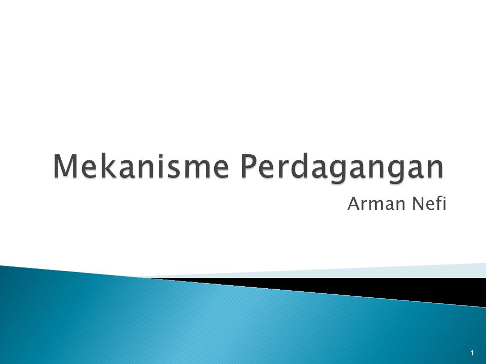 Arman Nefi 1