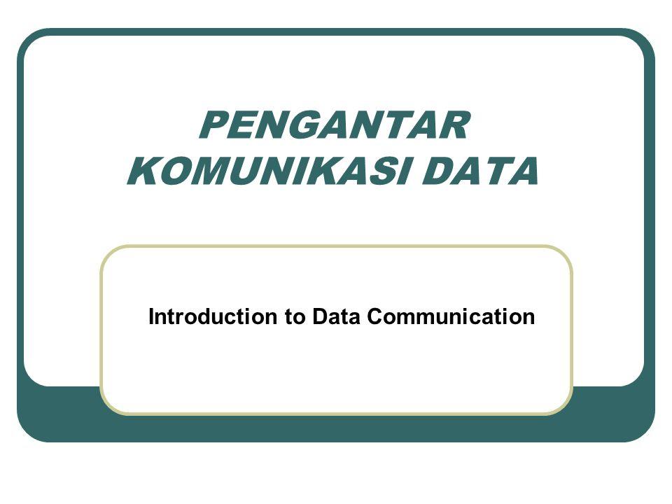 Sinyal adalah tampilan data elektrik atau elektromagnetik.