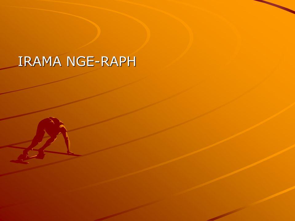 IRAMA NGE-RAPH