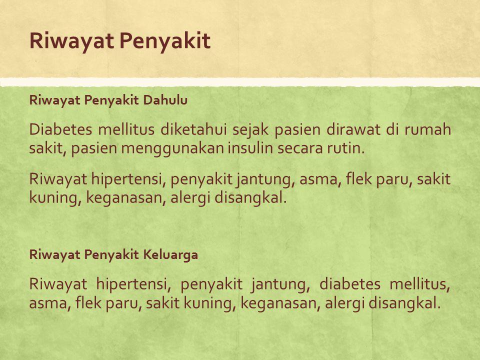 Kanker Pankreas (Ductal Adenocarcinoma) ▪ Keganasan pada duktus pankreatikus ▪ Gejala awal: rasa penuh dan kembung di ulu hati, anoreksia, mual, muntah, diare/steatore, badan lesu