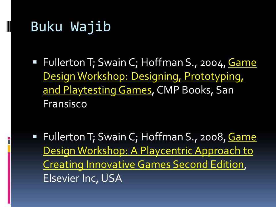 Peran Game Designer  Pencipta permainan dari sudut pandang pemain itu sendiri  Berpengaruh mulai dari tahap awal sampai akhir produksi  Berinteraksi langsung dengan semua pihak terkait  Penyeimbang kondisi/situasi selama produksi
