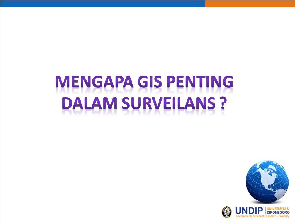 M.Arie W FKM UNDIP Public Health Approach Problem Response Surveillance: What is the problem.
