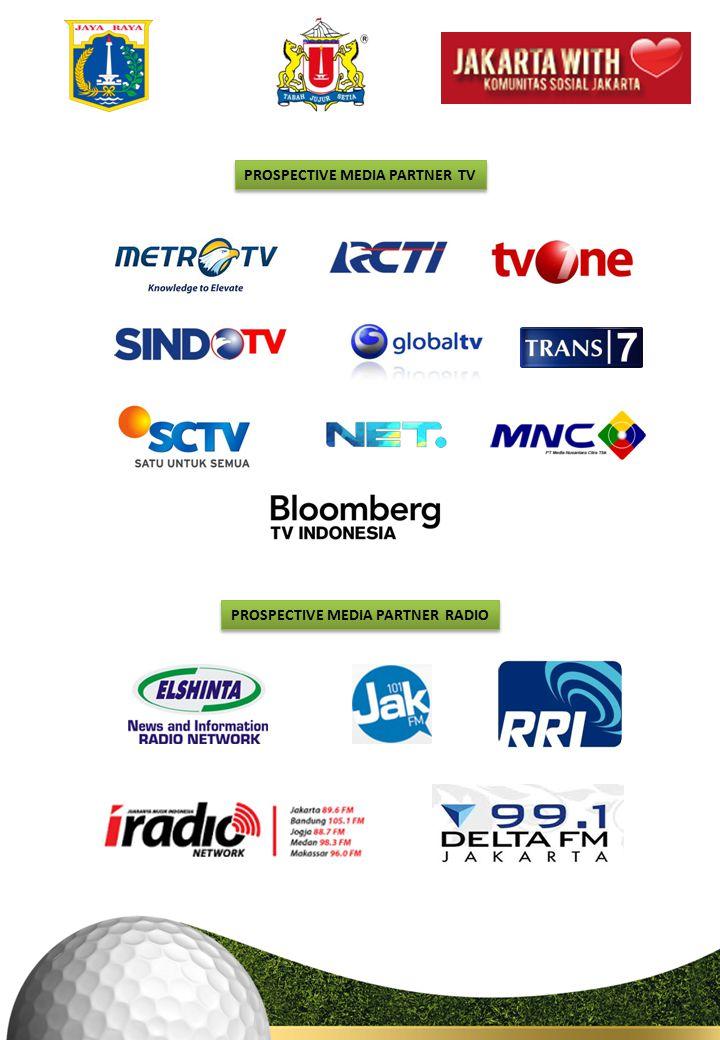 PROSPECTIVE MEDIA PARTNER TV PROSPECTIVE MEDIA PARTNER RADIO