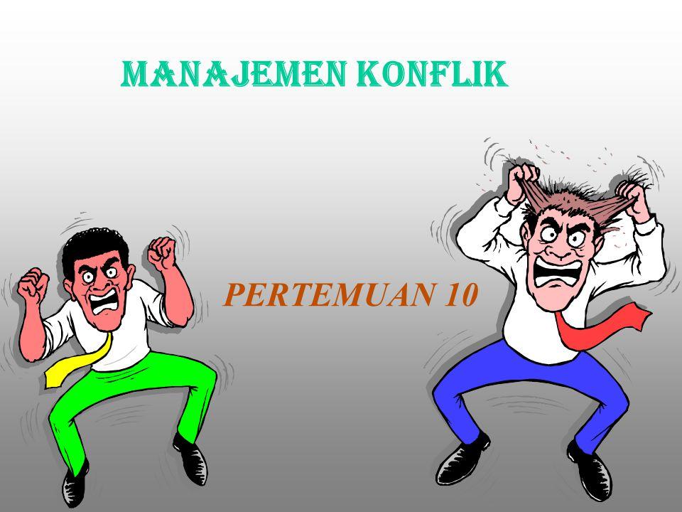 Kerjasama (cooperation), apabila dua atau lebih banyak pihak bekerjasama untuk mencapai tujuan.