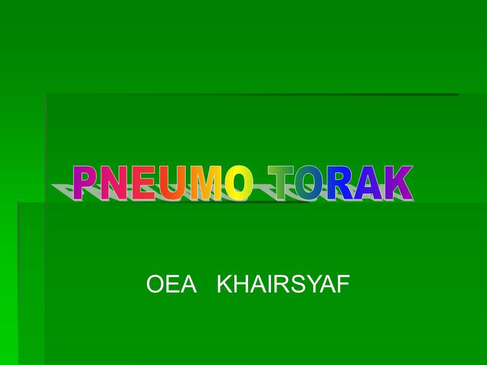 OEA KHAIRSYAF