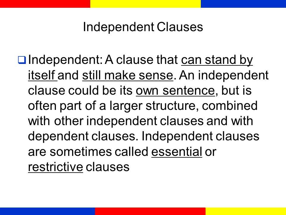 Exclamatory sentences (exclamations)  Kalimat yang digunakan untuk mengekspresikan emosi misalnya heran, gembira, atau emosi lainnya.
