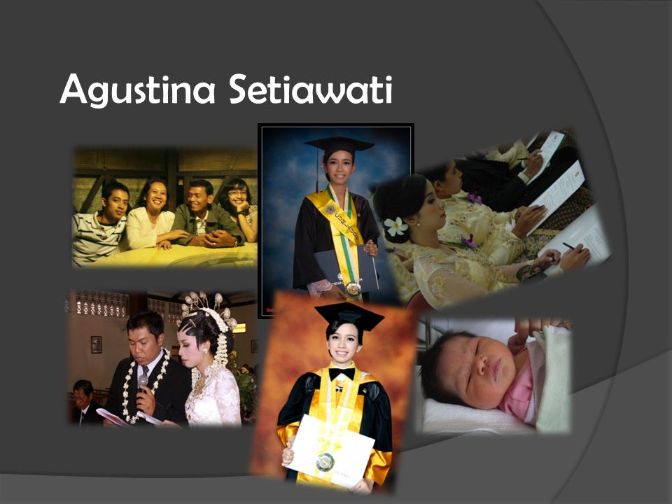 Agustina Setiawati