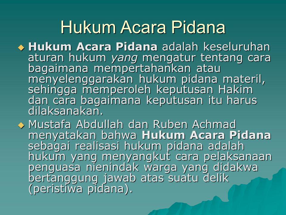 HUKUM PERADILAN TATA USAHA NEGARA  Indonesia sejak tahun 1986 telah memiliki Peradilan Tata Usaha Negara berdasarkan UU No.5 Tahun 1986 yang telah dirubah dengan UU No.9 Tahun 2004 tentang Peradilan Tata Usaha Negara, sebagai peradilan Administrasi yang berdiri sendiri lepas dan peradilan umum.