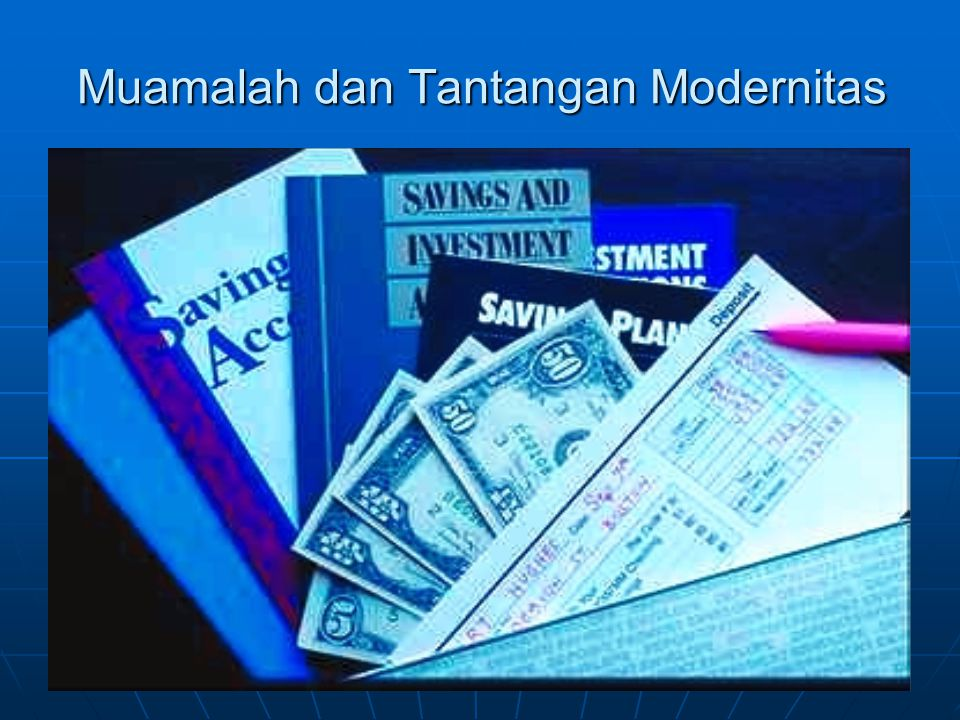 Sikap Islam terhadap Tradisi/hukum pra-Islam Taqrir ; (Mengakui) Taghyir (Modifikasi) Tabthil (Membatalkan) wadi ' ah, ijarah, jual-beli,syirkah, I '