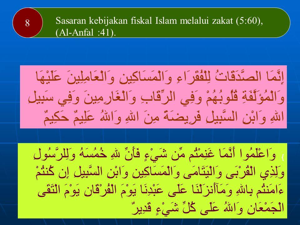 "7 Investasi dengan sistem mudharabah, musyarakah, ijarah Muzammil ayat 20 : وَءَاخَرُونَ يَضْرِبُونَ فِي الْأَرْضِ يَبْتَغُونَ مِنْ فَضْلِ اللَّهِ "" D"