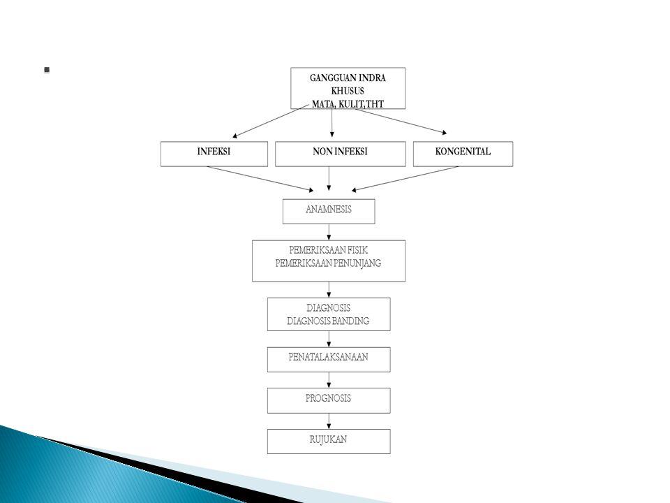 1.Komunikasi Efektif 2. Keterampilan Klinis 3. Landasan Ilmiah Ilmu Kedokteran 4.