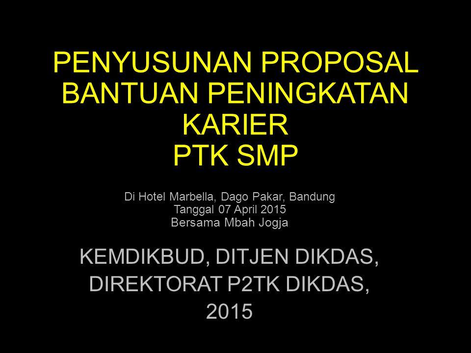 SISTEMATIKA LAMPIRAN 4.Kuitansi yang sudah ditandatangani (di atas materai Rp6.000 dan distempel) oleh ketua MGMP SMP calon penerima bantuan dana, dibuat rangkap 2.