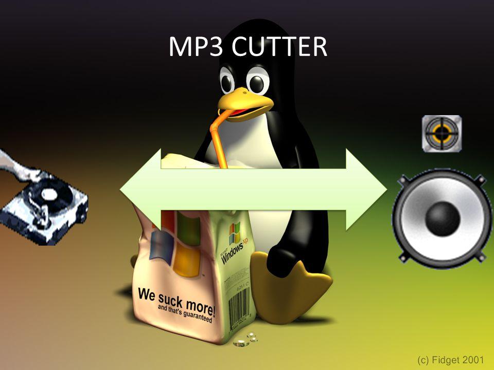 MP3 ASLI