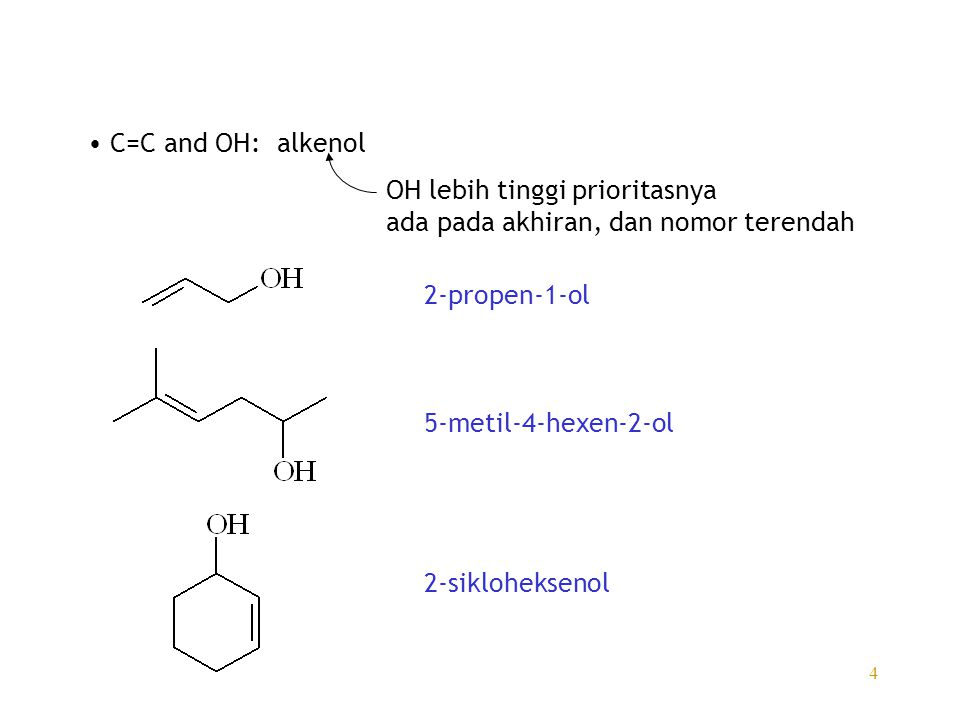 45 III.Other Reactions of Alkenes C. Ozonolysis Answer 6-10.