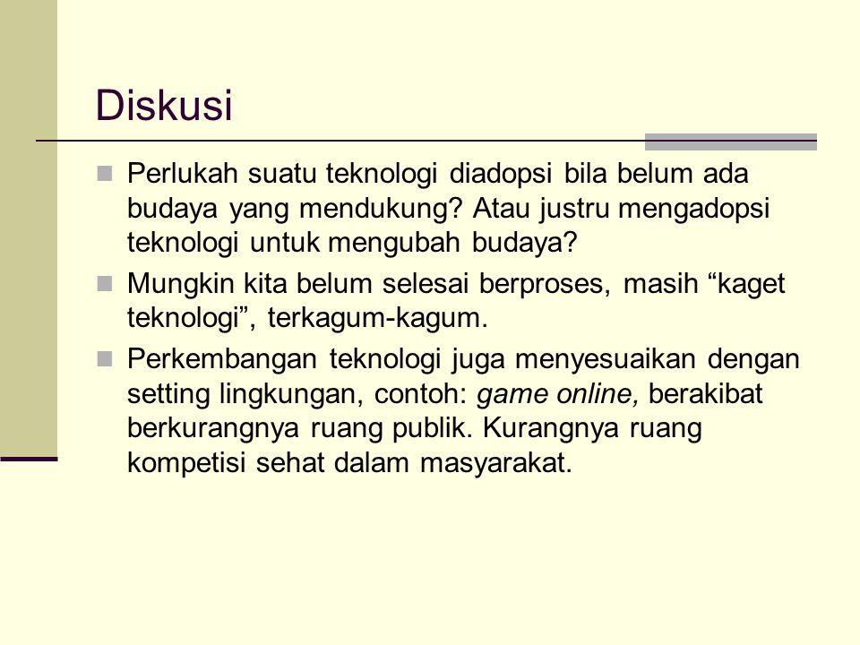 Diskusi 1.