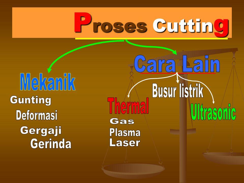 P roses Cuttin g