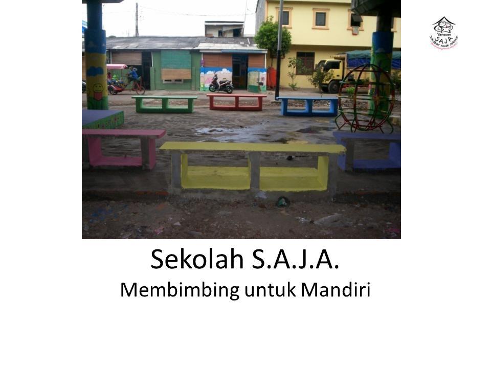 Sekolah S.A.J.A. Membimbing untuk Mandiri