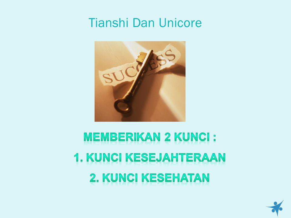 Tianshi Dan Unicore