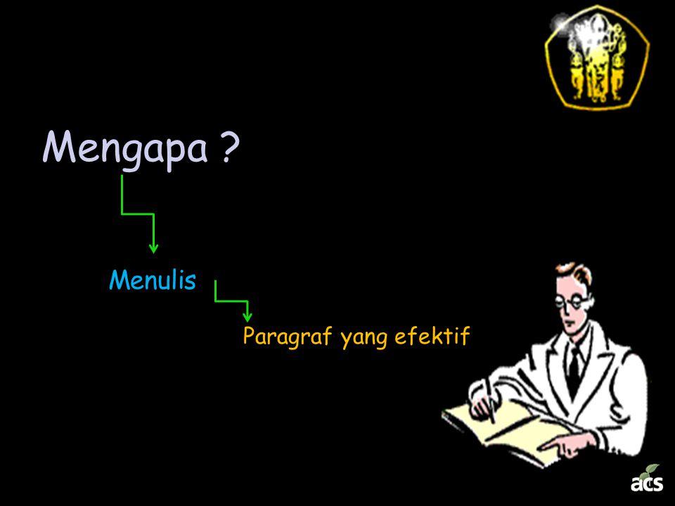 Penulisan Paragraf Bahasa Indonesia Oleh: Kelompok 6 Isti Dyah Nur Safitri125150400111005 Ika Qutsiati Utami125150401111003 Halimatus Sya'diyah1251504