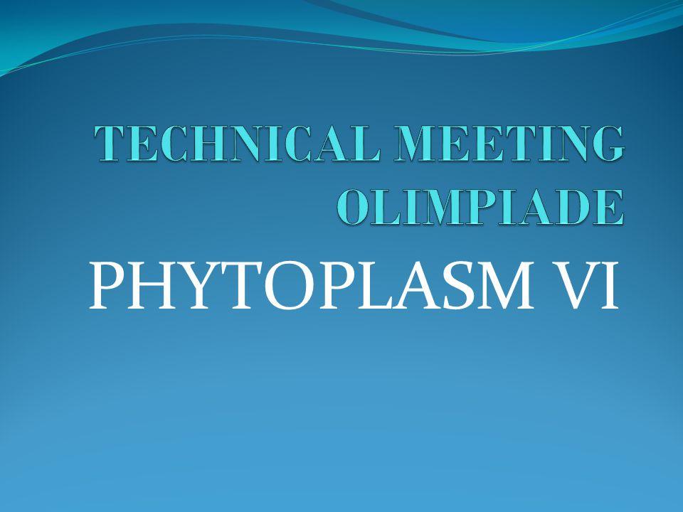 PHYTOPLASM VI
