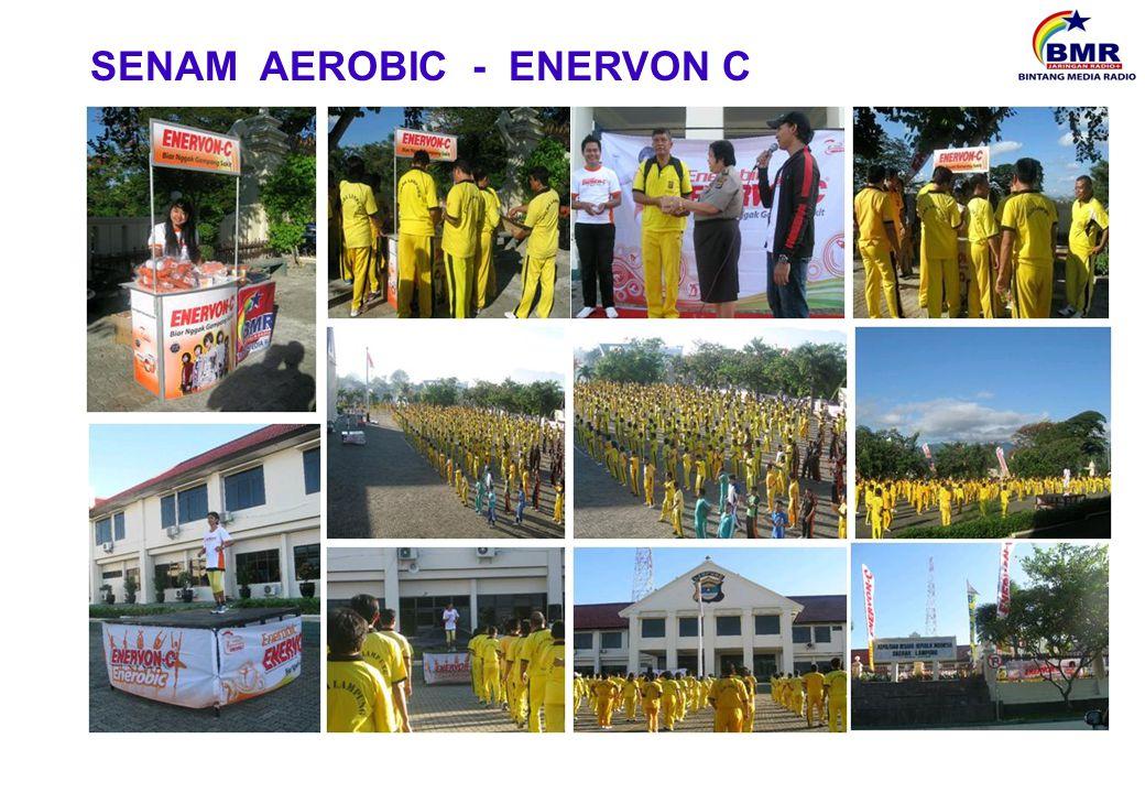 SENAM AEROBIC - ENERVON C
