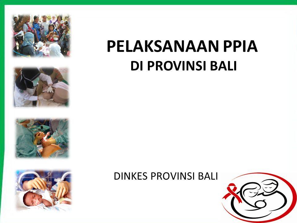 Gambaran Estimasi Jumlah ODHA di Indonesia Menurut Propinsi – Tahun 2012 2 Estimasi Jumlah ODHA 591.823