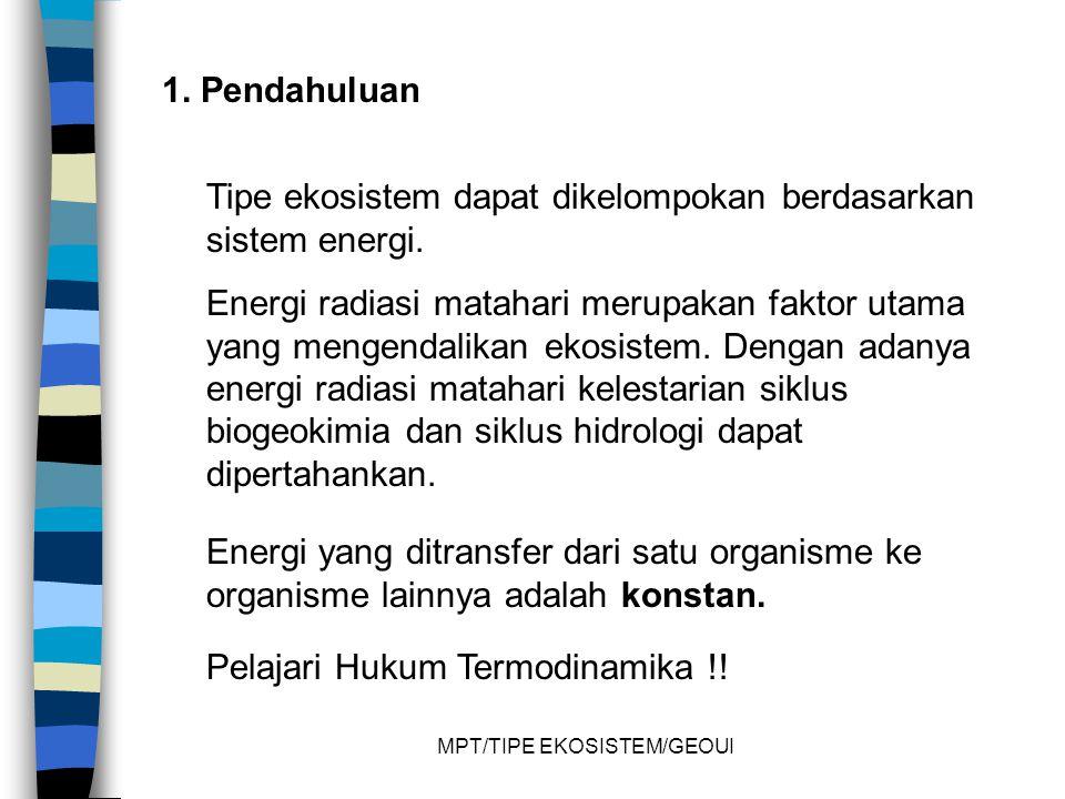 MPT/TIPE EKOSISTEM/GEOUI 2.