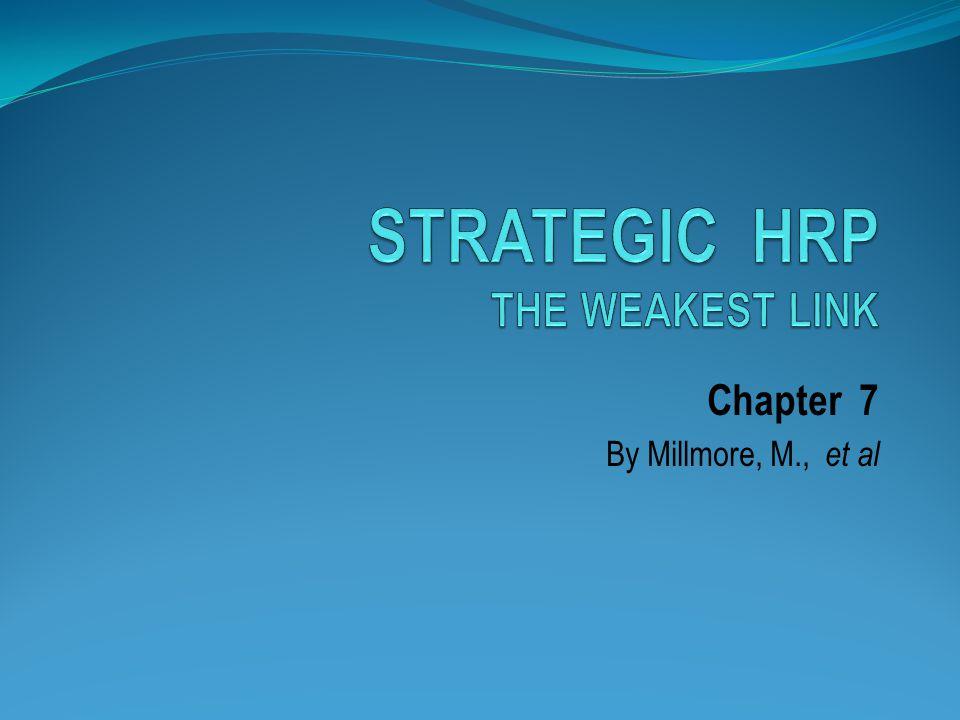 Sejarah HRP Istilah Manpower planning (1980 an) Human Resource Planning.