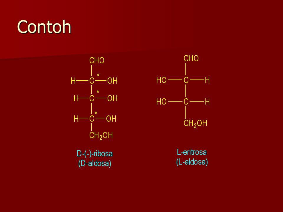 POLISAKARIDA Karbohidrat yang mengandung banyak monosakarida dan mempunyai berat molekul yang besar Karbohidrat yang mengandung banyak monosakarida dan mempunyai berat molekul yang besar Hidrolisis polisakarida secara sempurna akan menghasilkan satu jenis monosakarida Hidrolisis polisakarida secara sempurna akan menghasilkan satu jenis monosakarida Unit monosakarida dapat dihubungkan secara linier atau dapat bercabang Unit monosakarida dapat dihubungkan secara linier atau dapat bercabang Jenis Polisakarida : Pati dan Glikogen Jenis Polisakarida : Pati dan Glikogen