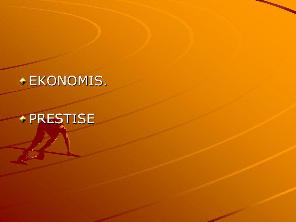 EKONOMIS.PRESTISE