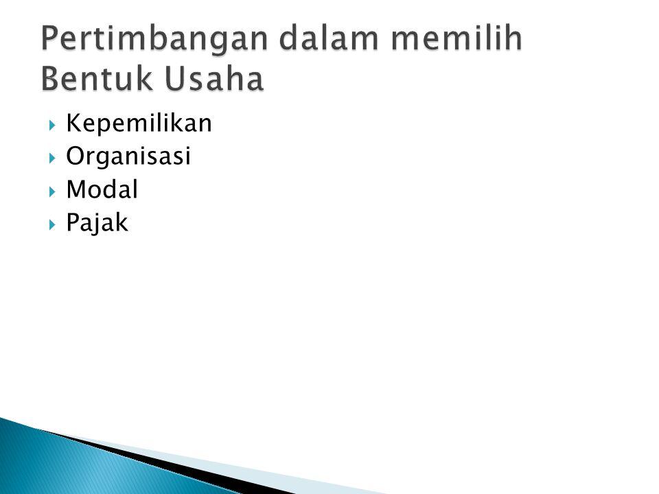 PPemilik adalah anggota sekaligus pelanggan KKekuasaan tertinggi ada pada RAT SSatu anggota adalah satu suara OOrganisasi diurus secara demokr