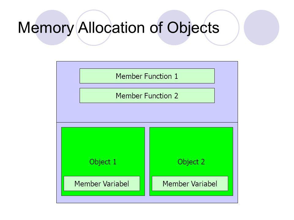 Konversi Prosedural ke OOP 1.Pastikan program sudah terbagi menjadi fungsi-fungsi/ modular.