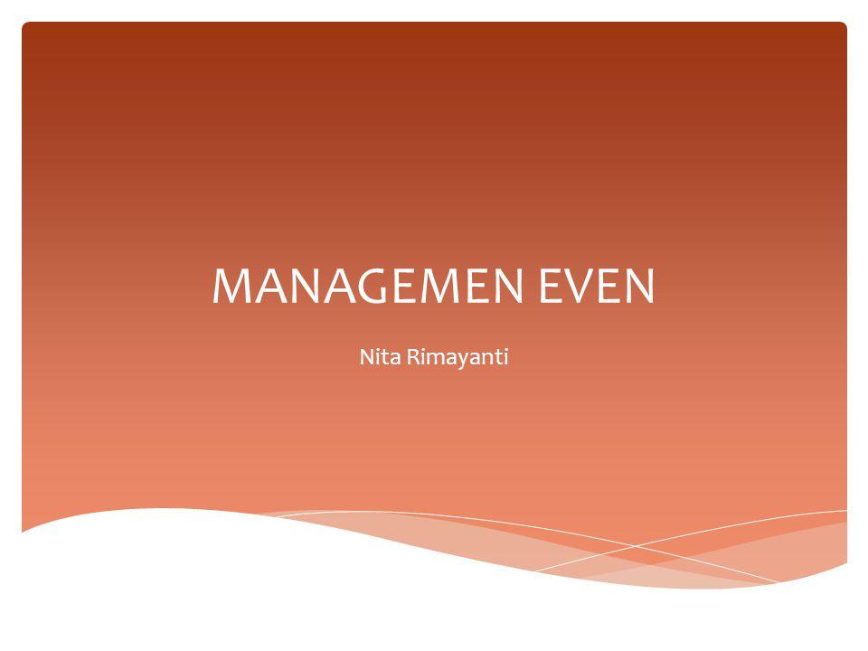  Managemen berasal dari kata manage dan dalam bahasa latin manus, yang berarti memimpin, mengatur atau membimbing.