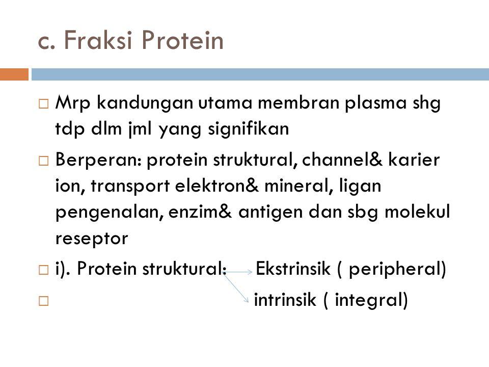 b. Fraksi Karbohidrat  Bell (1962)- karbohidrat m plasma: hexosa, hexosamin, fukosa, as sialat ( eritrosit & sel liver) terikat protein  As. sialat