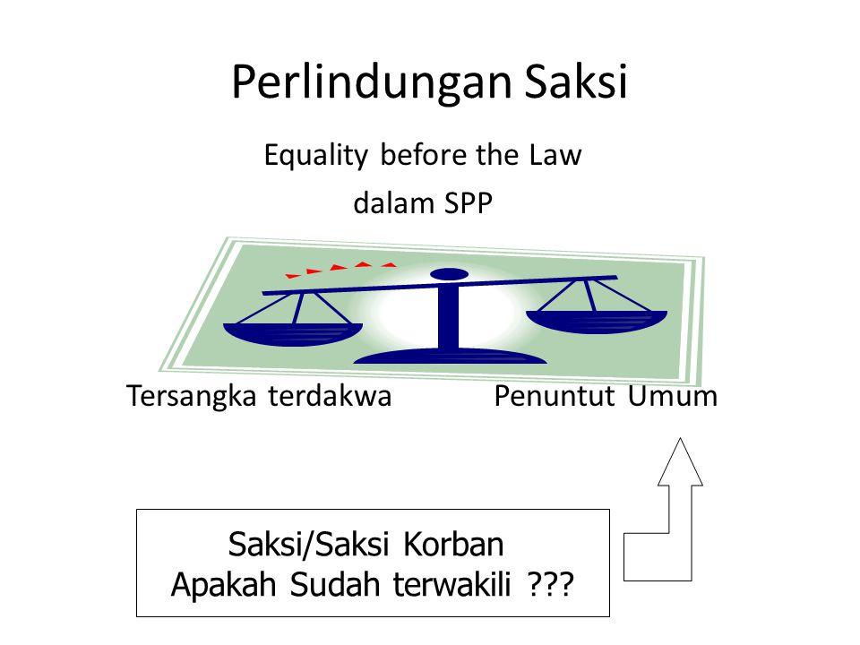International Criminal Court Mengapa dianggap perlu ??.