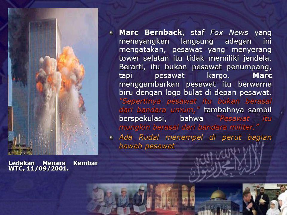 Mengapa Barat Membidik Islam.