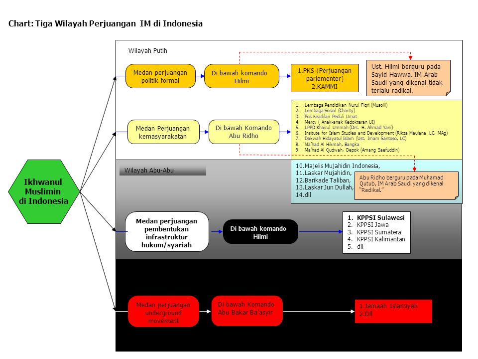 Ekspansi dan Strategi Perjuangan PKS di Eksekutif Implemen tasi Citra Bersih PKS (silent campaign) Mesin Pendanaa n PKS Selama 1 tahun lembaga ini tel