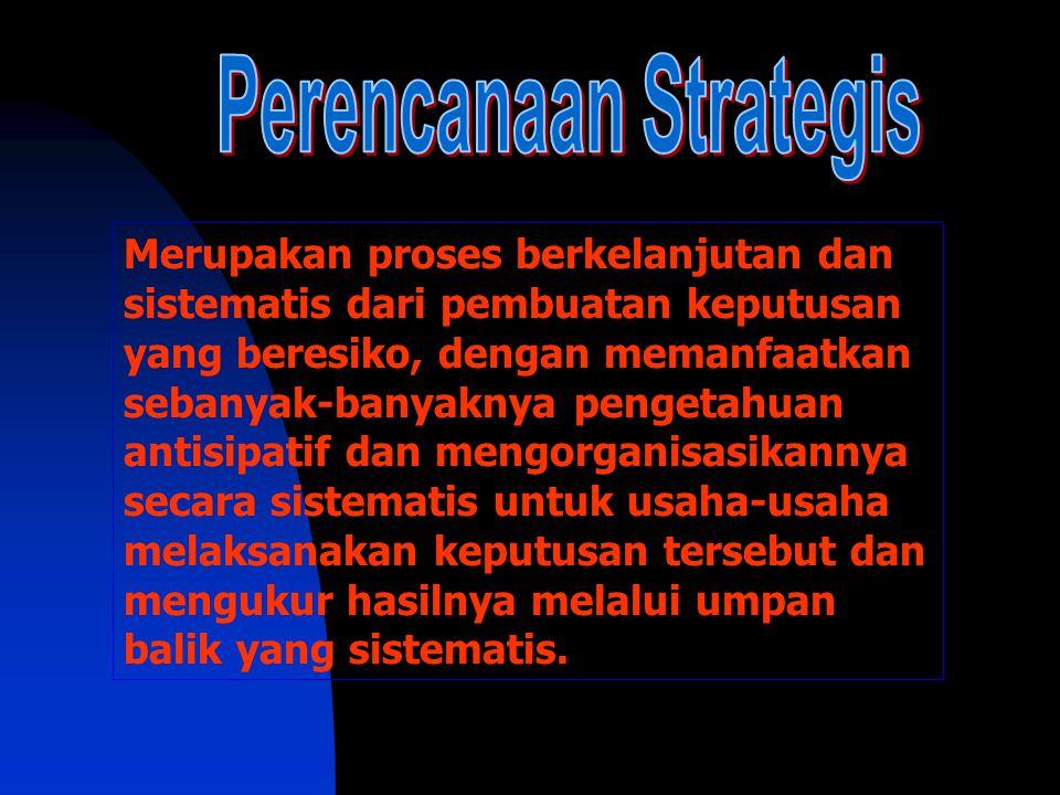 a)Peningkatan Akuntabilitas; b)Umpan balik untuk peningkatan Kinerja; c)Peningkatan perencanaan di segala Bidang d)Meningkatkan Kredibilitas atau kepe