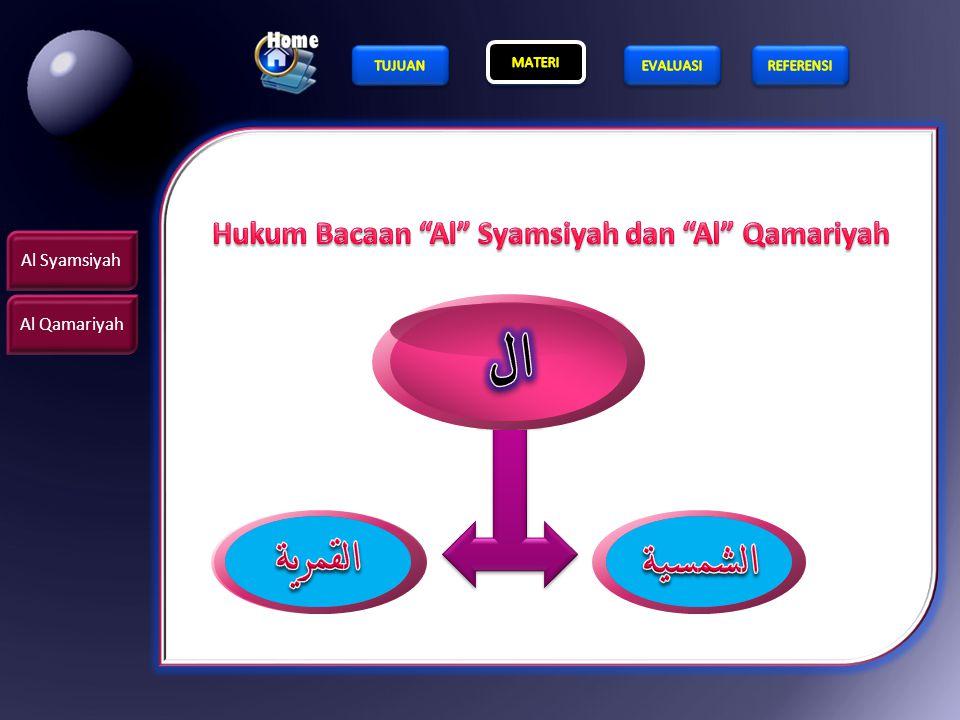 Al Syamsiyah Al Qamariyah
