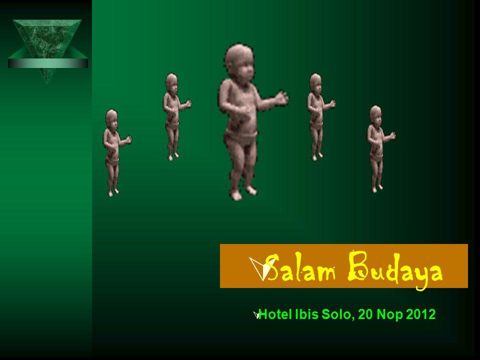  Salam Budaya  Hotel Ibis Solo, 20 Nop 2012