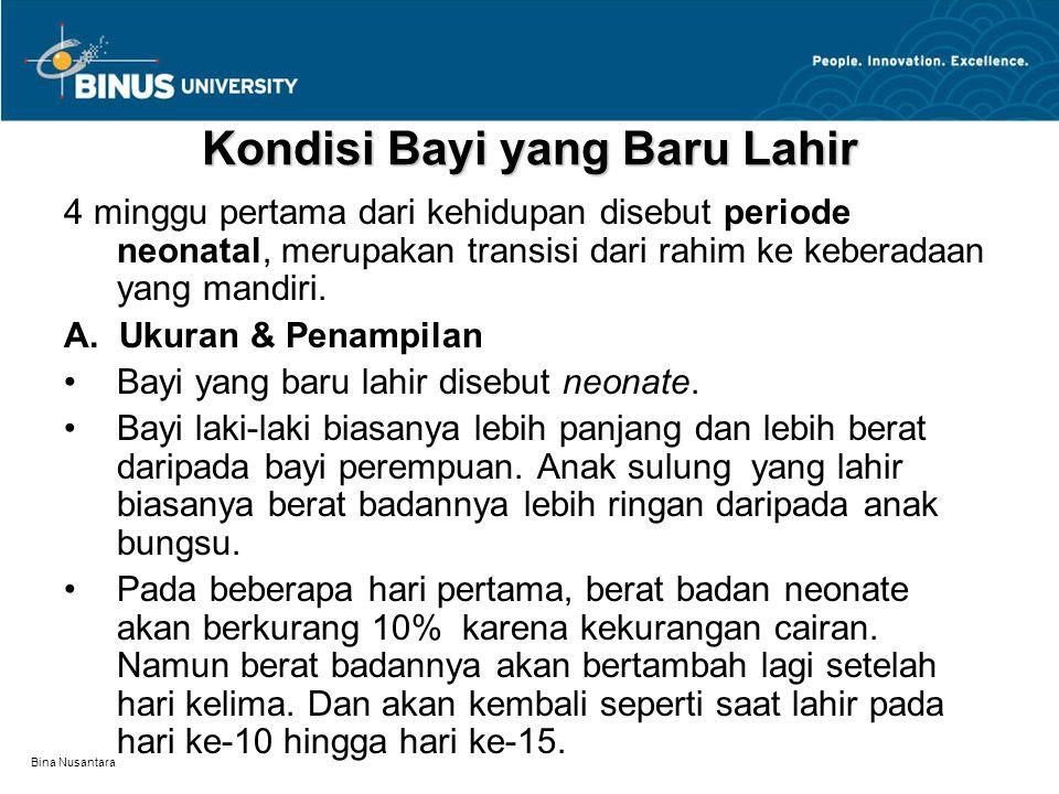 Bina Nusantara Respon alamiah terhadap stimulus disebut perilaku refleks.