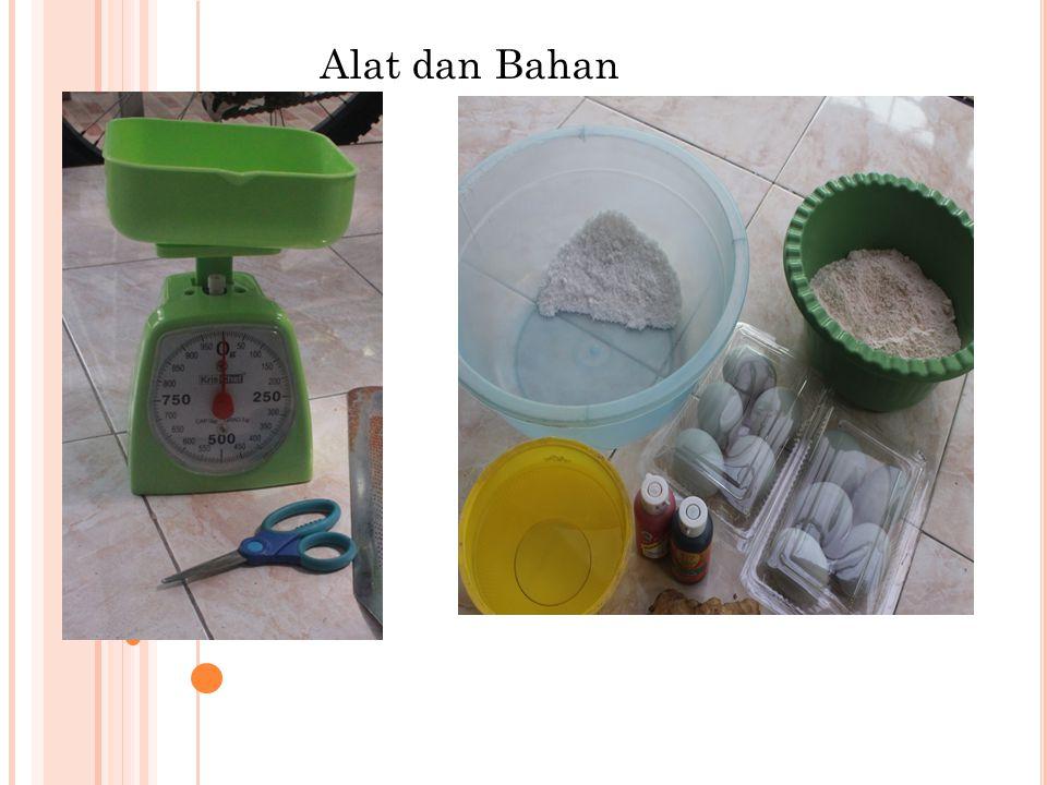 PEMBAHASAN  Peraturan yang digunakan adalah SNI syarat mutu telur asin (SNI 01-4277-1996) 1.