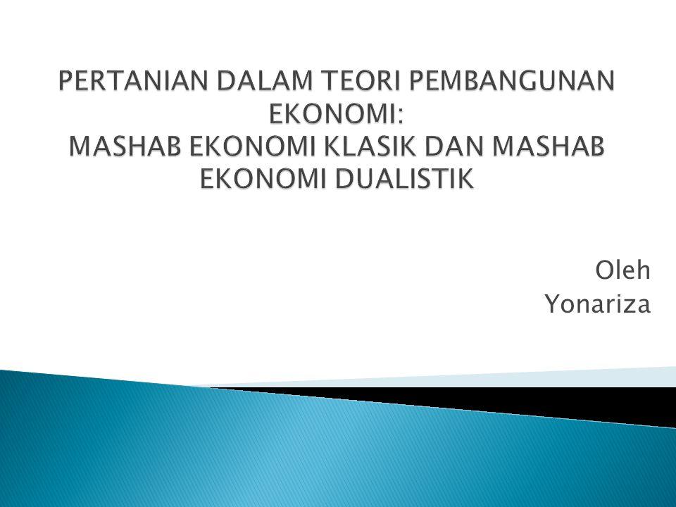 Oleh Yonariza