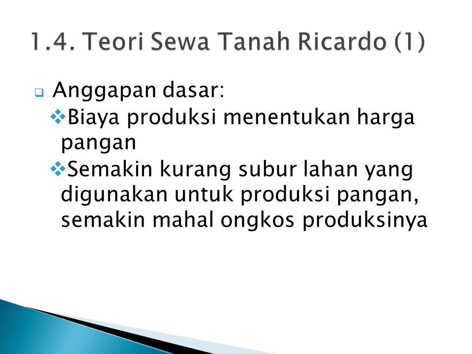 Boeke (1973:1-15) menggambarkan perkembangan ekonomi di Indonesia dengan tesis dualisme ekonomi.